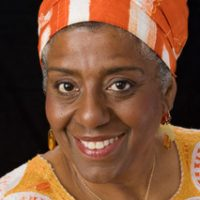 Elise Bryant, LHF Executive Director, Dramaturg