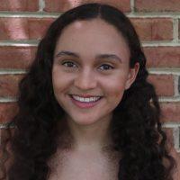 Isabella Benning (she/her), Social Media Managment Intern