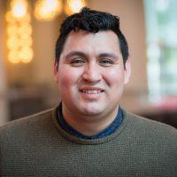 Jorge Acevedo (he/him), Casting Director & Artistic Advisor