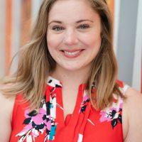 Mallory Miller, Event & Operations Coordinator