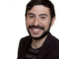 Andrew Cohen (he/him), Scenic Designer