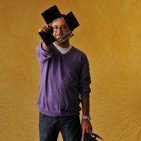 Alberto Segarra (he/him), Lighting Designer