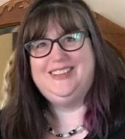 Karen Currie (she/her), Production Stage Manager