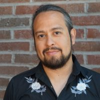 Manny Arciniega (he/him), Drums & Percussion