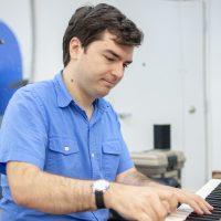 William Yanesh (he/him), Music Director