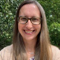 Jenn Schwartz (she/her), Production Manager